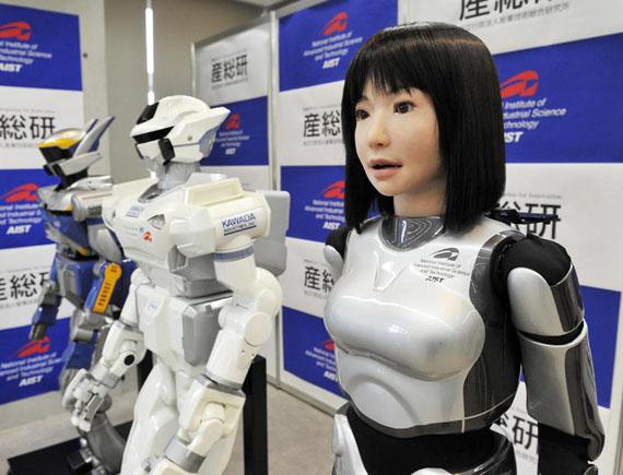 Los Japoneses son más Inteligentes?